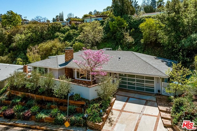 3558 Vista Haven Road  Sherman Oaks CA 91403