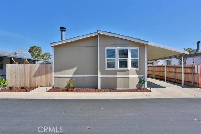 Photo of 8300 Cherry Avenue #25, Fontana, CA 92335