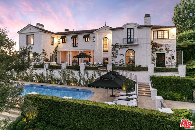 10778 CHALON Rd, Los Angeles, CA, 90077