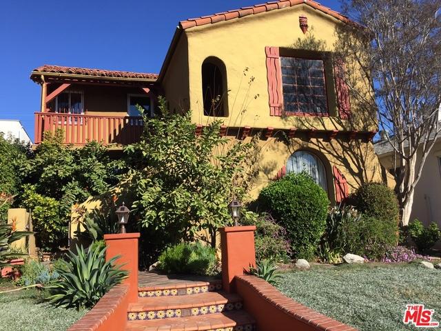 Condominium for Rent at 9117 AIRDROME Street Los Angeles, California 90035 United States