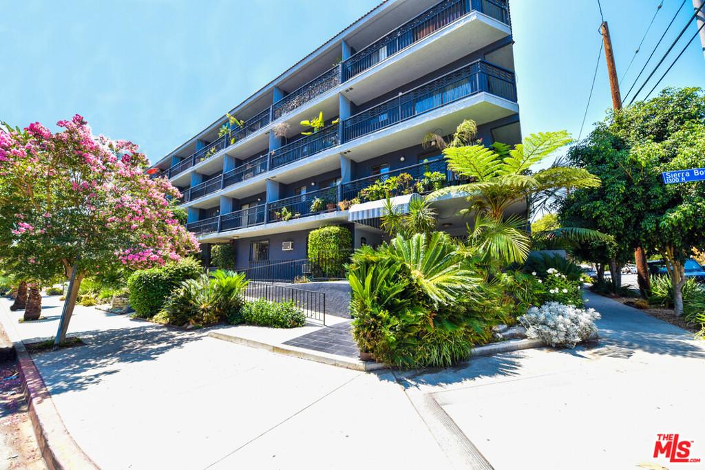 1355 N Sierra Bonita Avenue # 205 West Hollywood CA 90046