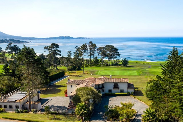 3406 17 Mile Drive, Pebble Beach, California 93953, 7 Bedrooms Bedrooms, ,8 BathroomsBathrooms,Residential Purchase,For Sale,17 Mile,ML81815840