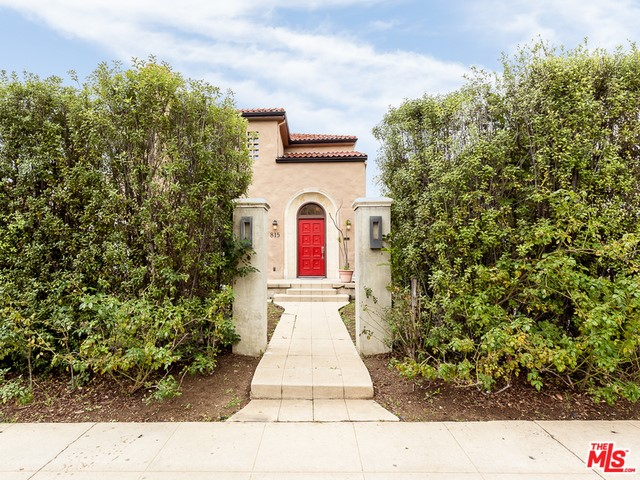 815 S HIGHLAND Avenue, Los Angeles, CA 90036