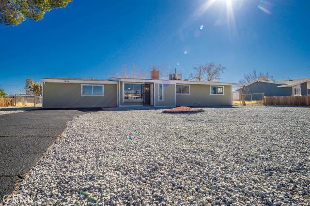 13077 YAKIMA Road Apple Valley CA 92308