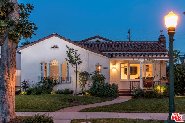 Single Family Home for Sale at 940 Howard Street N Glendale, California 91207 United States