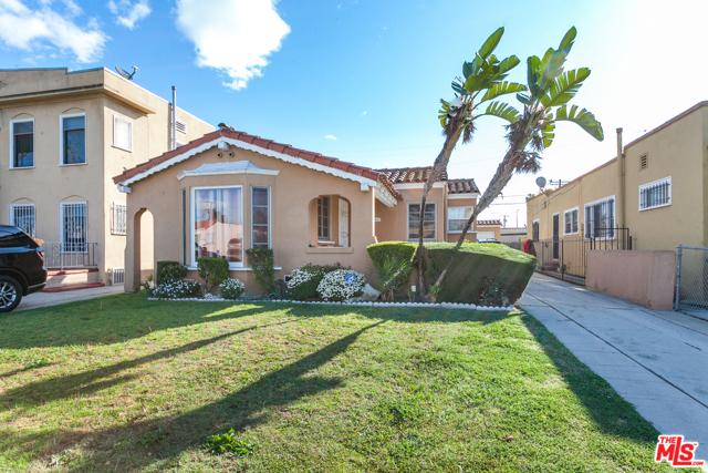 5854 ARLINGTON Ave, Los Angeles, CA 90043