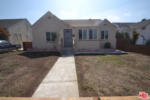 Rental Homes for Rent, ListingId:29526111, location: 6030 ALVISO Avenue Los Angeles 90043