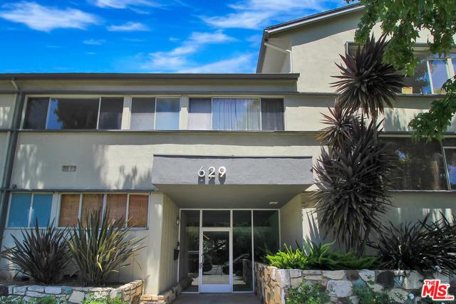 629 Idaho Ave 2, Santa Monica, CA 90403