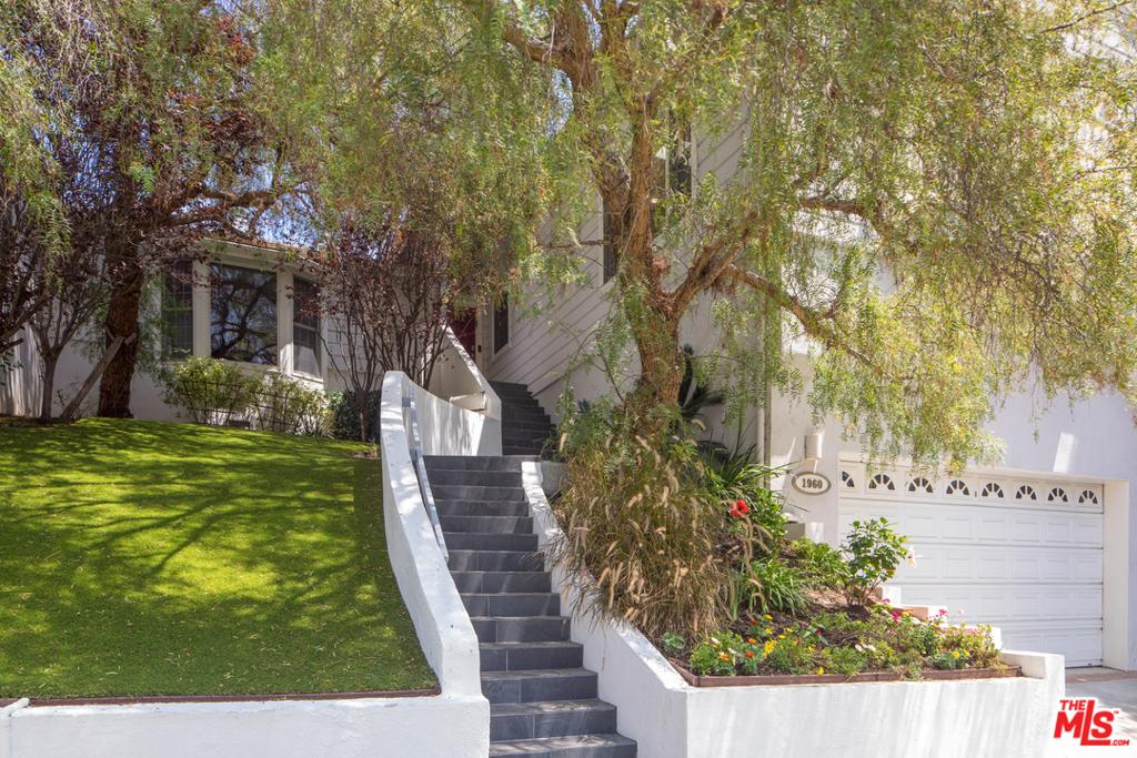 1960 Comstock Avenue #  Los Angeles CA 90025