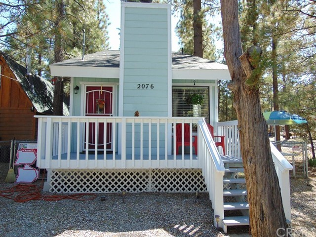 2076 4th Lane Big Bear CA 92314