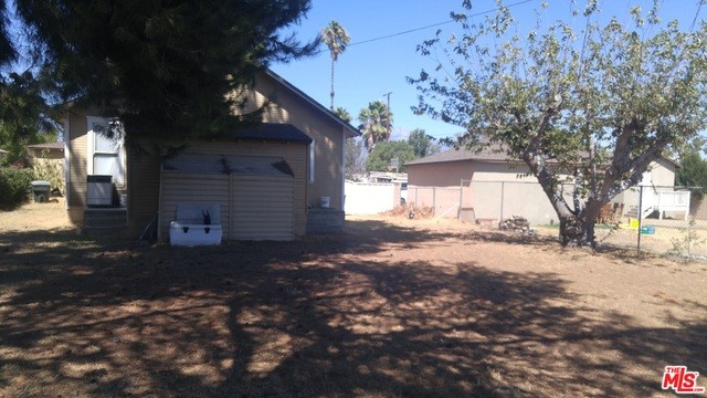 Photo of home for sale at 809 D Street, Ontario CA