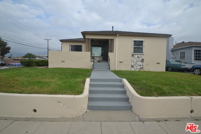 Rental Homes for Rent, ListingId:30666409, location: 10402 ST ANDREWS Place Los Angeles 90047