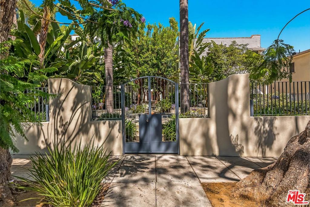 1250 N Harper Avenue # 305 West Hollywood CA 90046