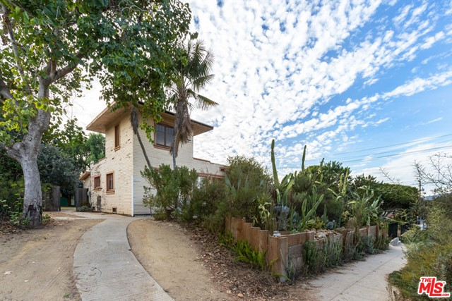 1814 Euclid Santa Monica CA 90404