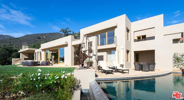 Single Family Home for Sale at 900 Park Lane Santa Barbara, California 93108 United States