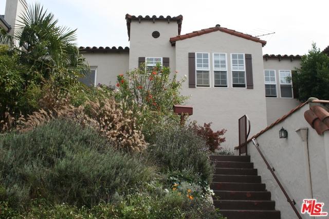 10540 DRAPER Avenue Los Angeles CA 90064