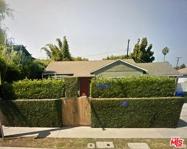 1507 Walgrove Los Angeles CA 90066