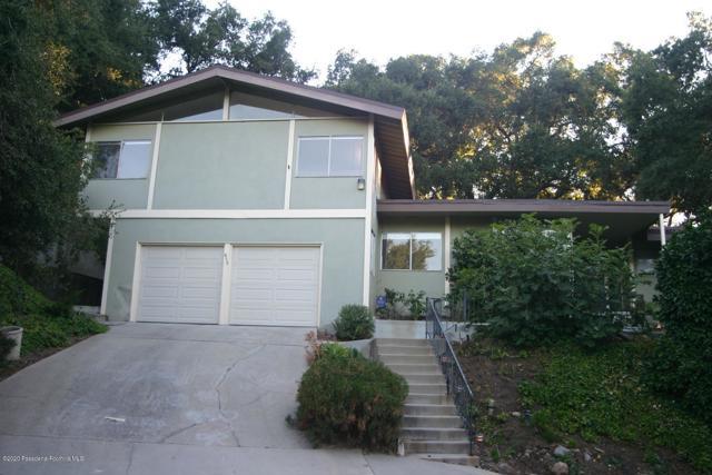 4115 ENCINAS, La Canada Flintridge, California 91011, 4 Bedrooms Bedrooms, ,2 BathroomsBathrooms,Single family residence,For Lease,ENCINAS,P0-820002946