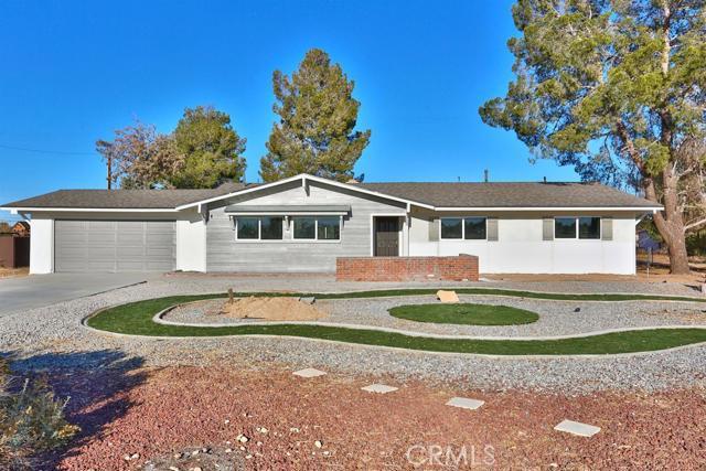 21060 Rancherias Road Apple Valley CA 92307