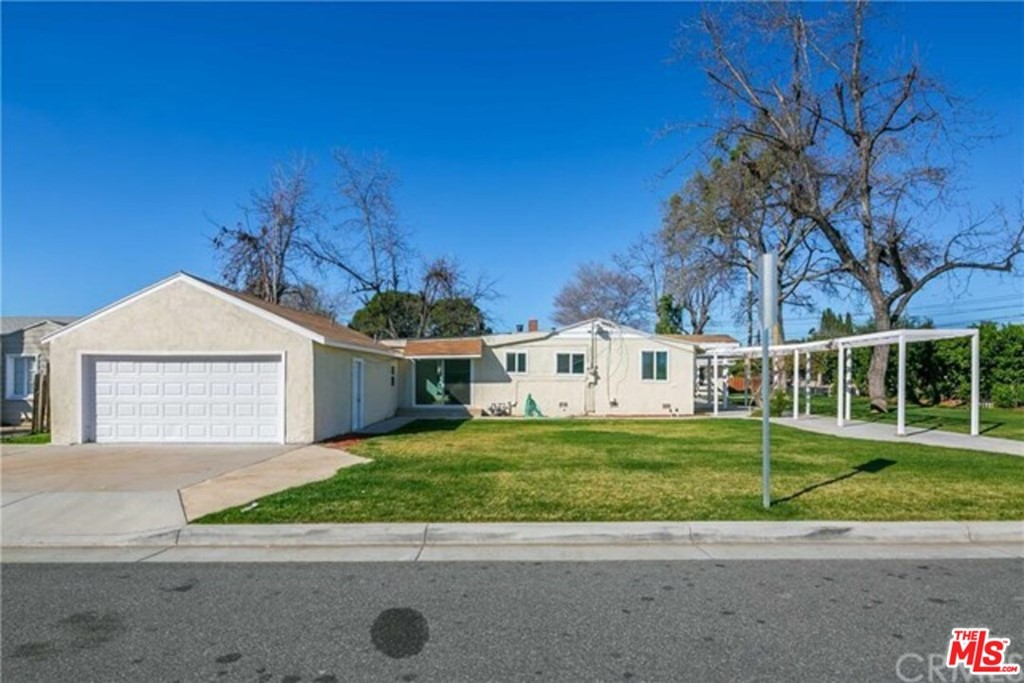8862 Longden Avenue #  Temple City CA 91780