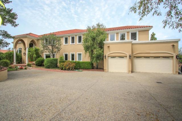 Photo of 75 Eugenia Way, Hillsborough, CA 94010