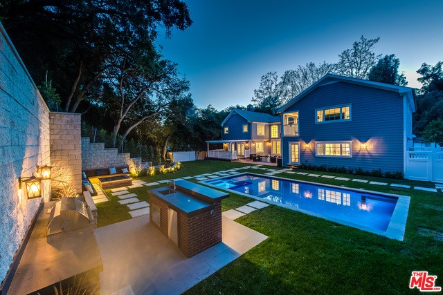 Single Family Home for Sale at 900 Moraga Drive Los Angeles, California 90049 United States