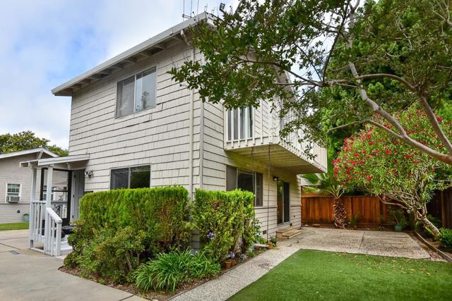 721 Middlefield Road  Palo Alto CA 94301