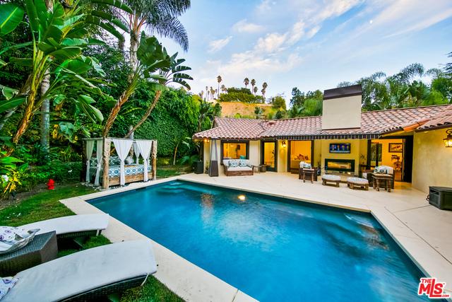 1315 Schuyler Road, Beverly Hills, CA, 90210