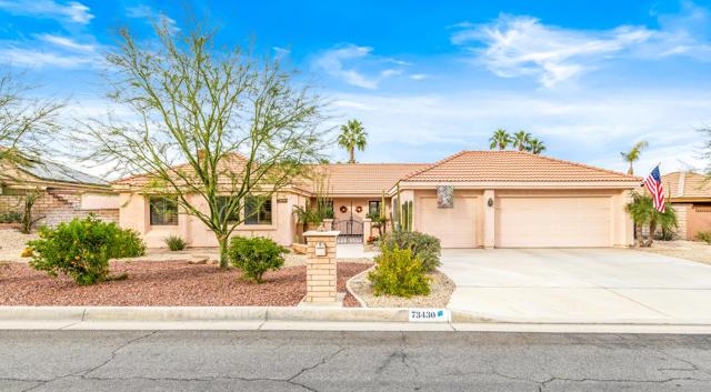 73430 Desert Rose Drive Palm Desert CA 92260