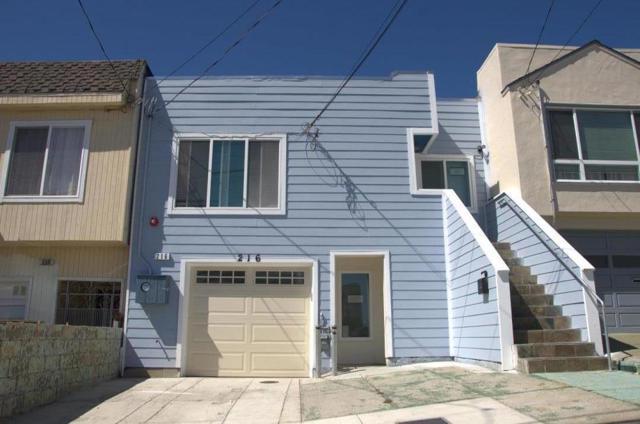 216 Rio Verde Street, Daly City CA: http://media.crmls.org/mediaz/B18CEA97-B811-49BD-8FB5-BBC1C14720C0.jpg