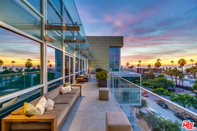1705 Ocean 509 Santa Monica CA 90401