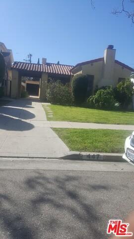 447 S LA PEER Drive #  Beverly Hills CA 90211
