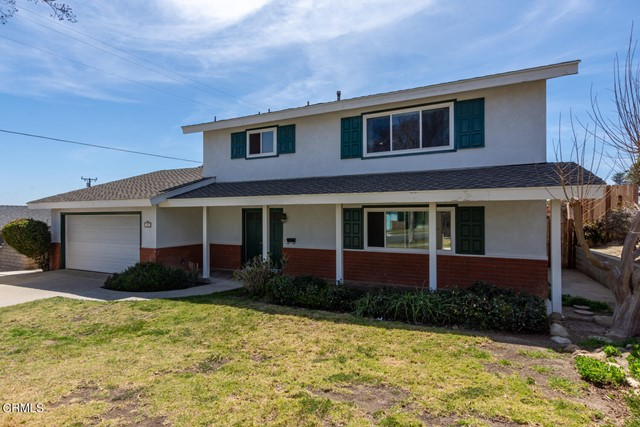 Detail Gallery Image 1 of 1 For 53 Pajaro Ave, Ventura,  CA 93004 - 4 Beds | 2/1 Baths