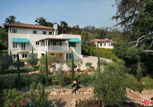 1707 Paterna, Santa Barbara, CA 93103 Photo