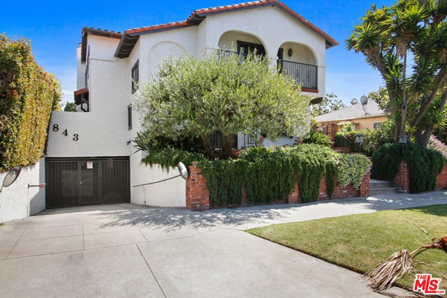 843 12TH St 2, Santa Monica, CA 90403
