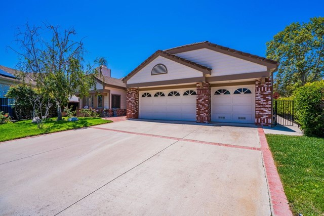 452 Twin Oaks Court Thousand Oaks, CA 91362 - MLS #: 218007840