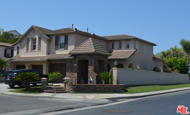 Single Family Home for Sale at 1821 Hogan Court S La Habra, California 90631 United States