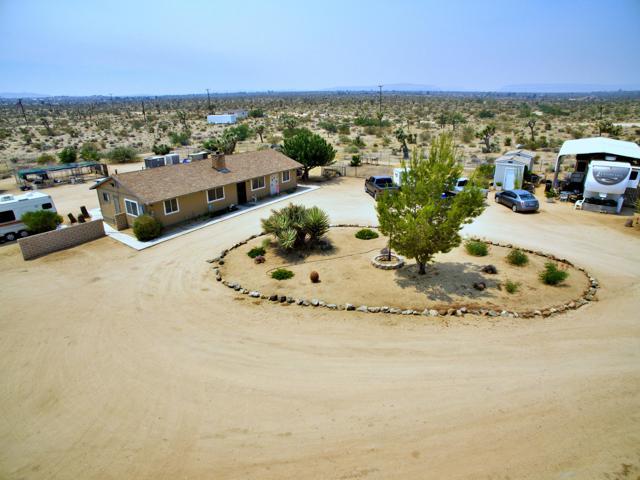 59377 BELFAIR Drive Yucca Valley CA 92284