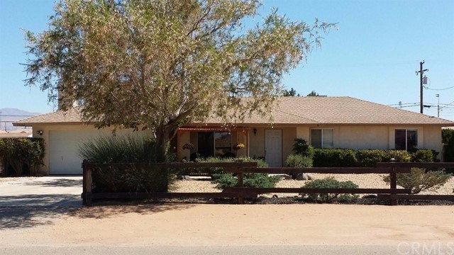 21061 South Road Apple Valley CA 92307