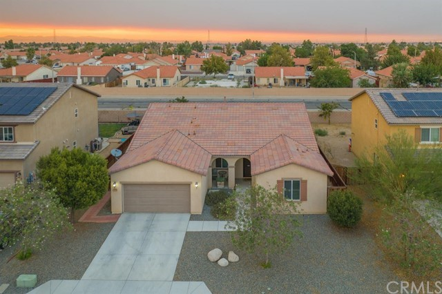 11004 Everest Street Adelanto CA 92301
