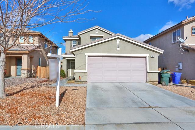13842 Sunshine Terrace Street Victorville CA 92394