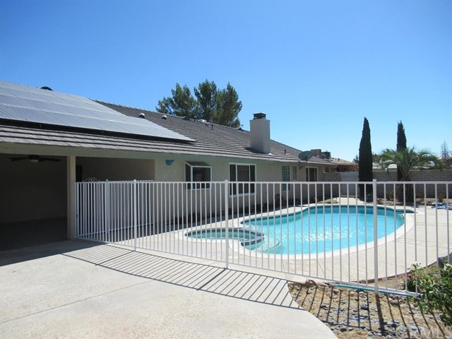 14664 Pamlico Road Apple Valley CA 92307