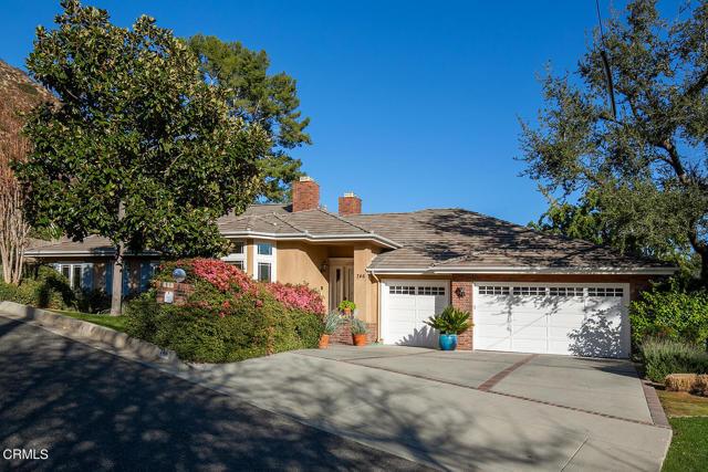 Photo of 746 Auburn Avenue, Sierra Madre, CA 91024