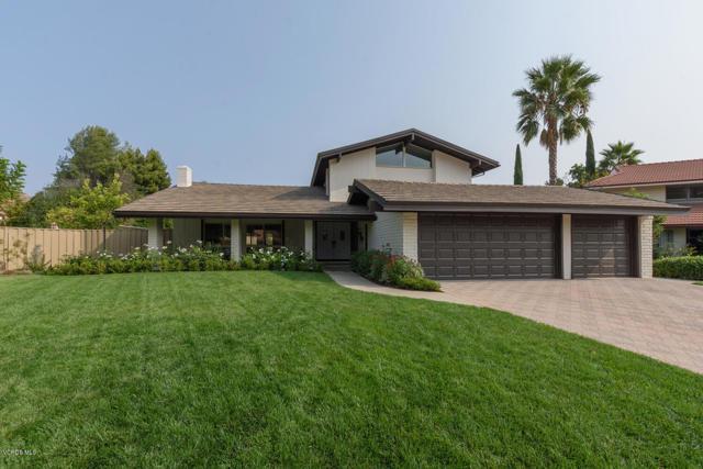 Photo of 31944 Doverwood Court, Westlake Village, CA 91361