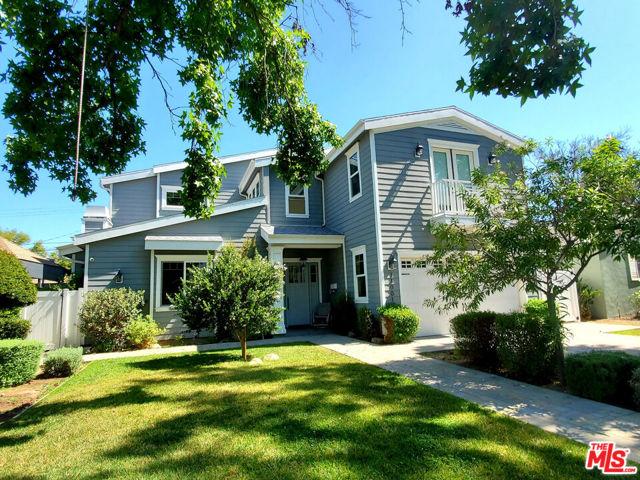 Photo of 14001 La Maida Street, Sherman Oaks, CA 91423