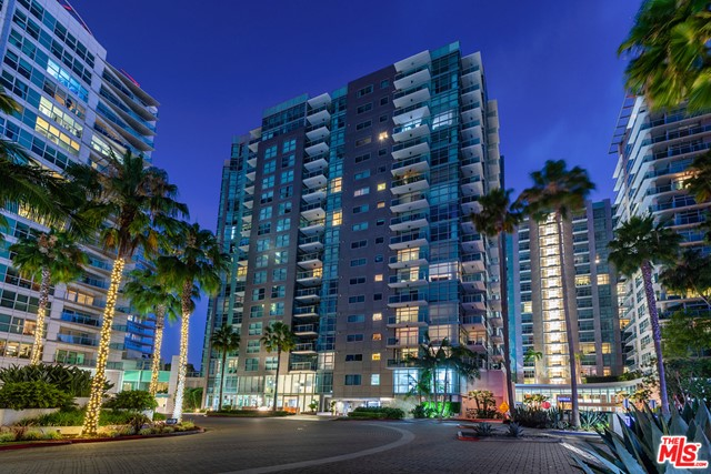 13650 Marina Pointe Dr 1504, Marina del Rey, CA 90292