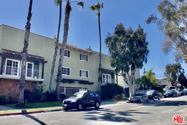 428 Hill St 3, Santa Monica, CA 90405