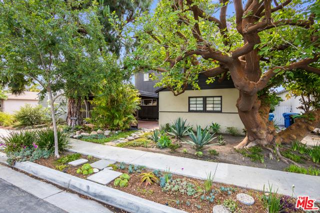 11448 Culver Park Dr, Culver City, CA 90230