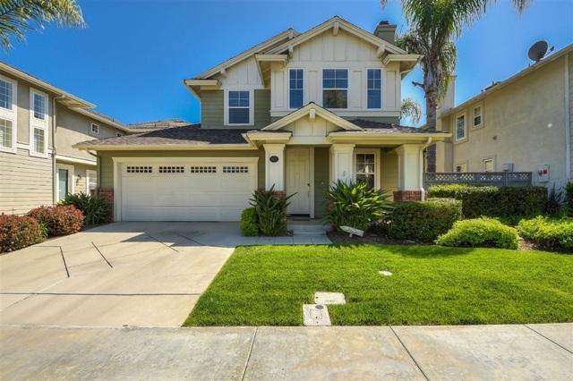 7070 Leeward Street  Carlsbad CA 92011
