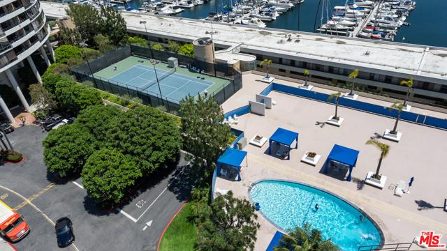 4314 Marina City Drive #828, Marina del Rey, CA 90292 photo 18